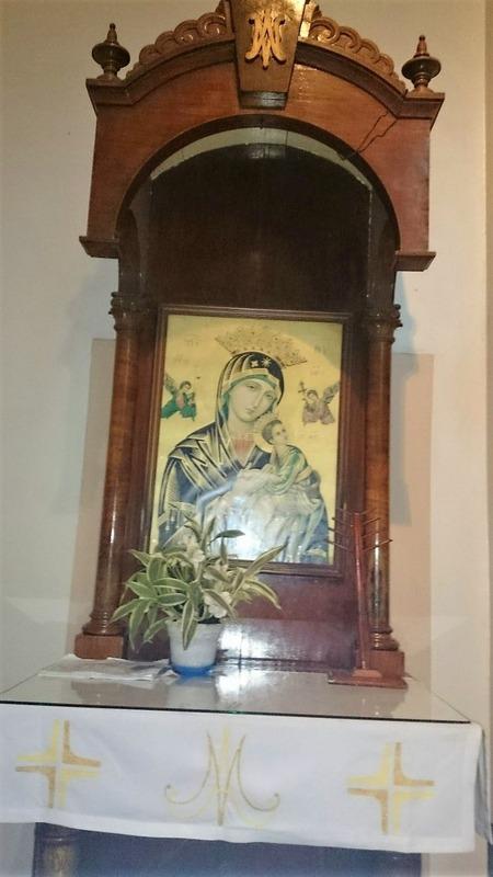 VIRGEN MARY ANTIPOLO CHURCH 3