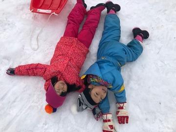 雪遊び写真!_190221_0161