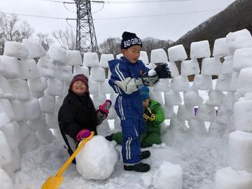 雪遊び写真!_190221_0130