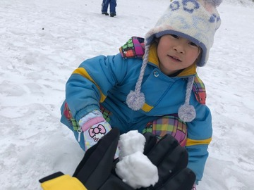 雪遊び写真!_190221_0157
