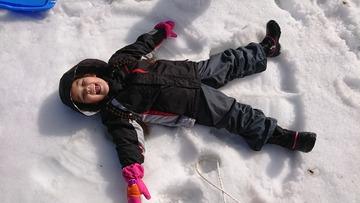 雪遊び写真!_190221_0204