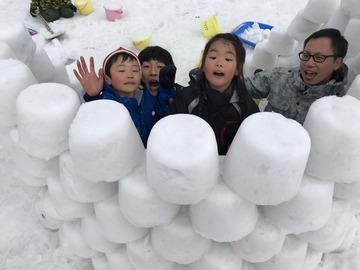 雪遊び写真!_190221_0033