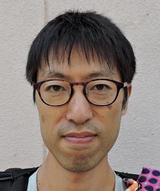 木藤富士夫さん
