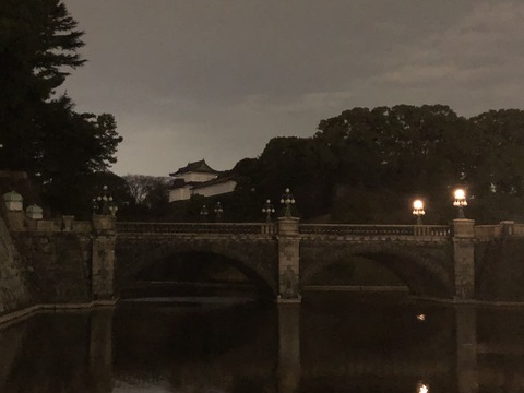 Welcome Beautiful Japan Imperial Palace 2019022212