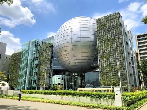 Welcome Beautiful Japan Shirakawa Park 2019062403