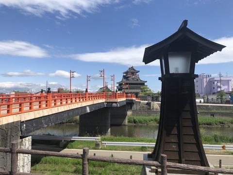 Welcome Beautiful Japan Kiyosu Castle 2019042601