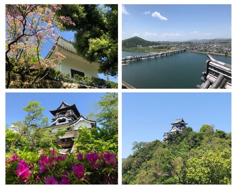 Welcome_Beautiful_Japan_Inuyama_Castle_2019050200