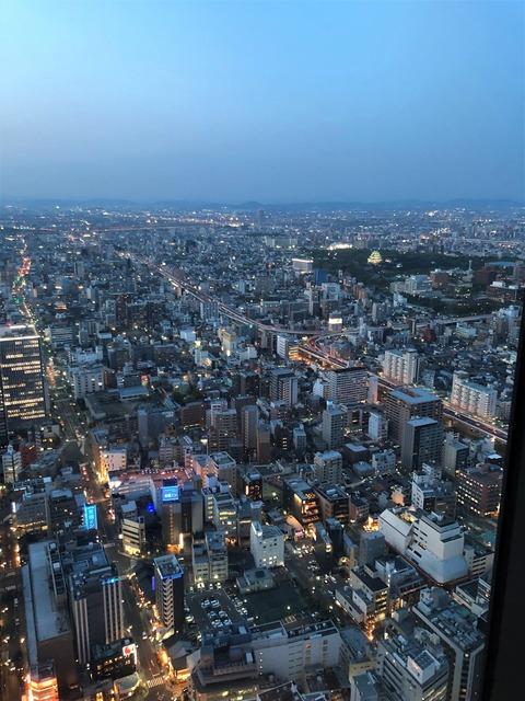 Welcome Beautiful Japan Sky Promenade 2019041809