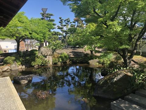 Welcome Beautiful Japan Kiyosu Castle 2019042615