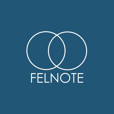 FELNOTEロゴ
