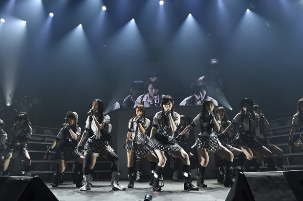 tv img20150121akb48requesthour14