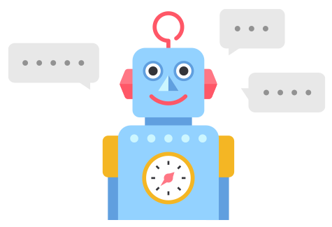 chatting bot