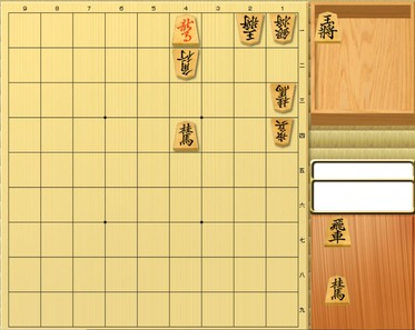 藤井7手詰め2019新春