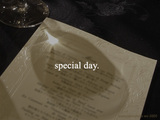 special-day