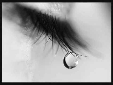 悲しい 涙