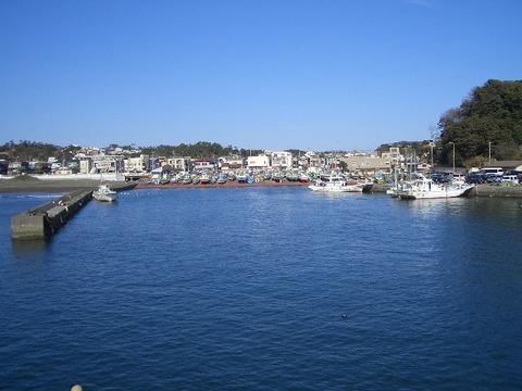 腰越漁港3