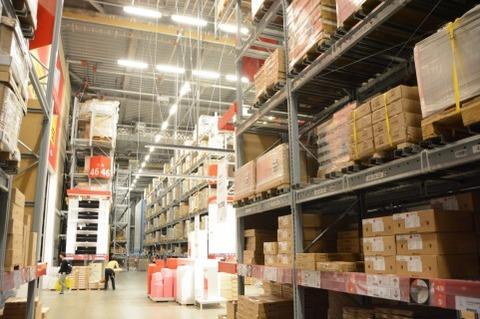 倉庫 作業 物流