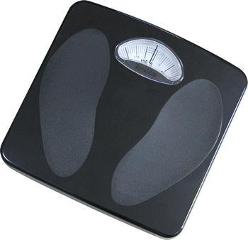 体重計 黒