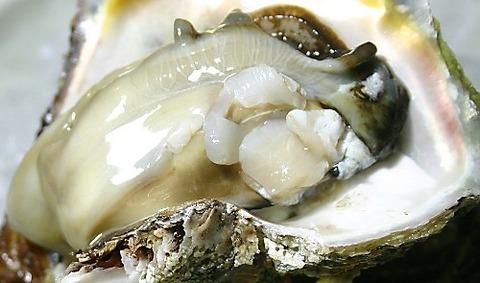 牡蠣の一番うまい食べ方wwwww