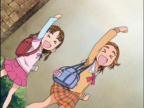昇竜拳 女 アニメ