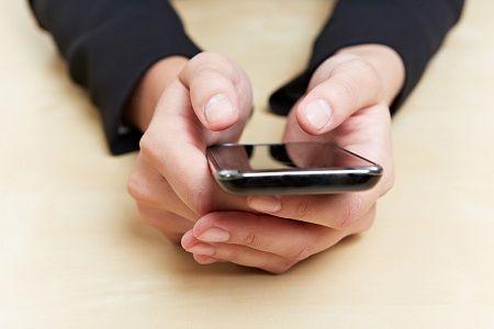 電話 携帯