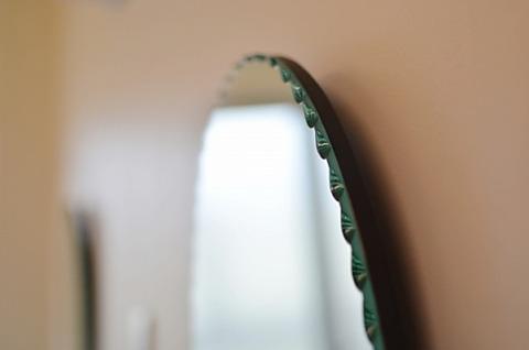 私女だけど三十路を数ヶ月過ぎてから鏡を見たら・・・・・・・・
