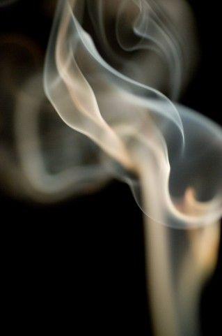 タバコ 煙