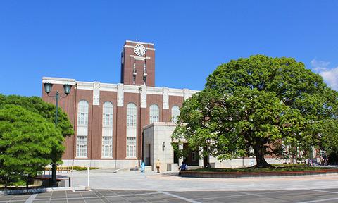 大学 京大