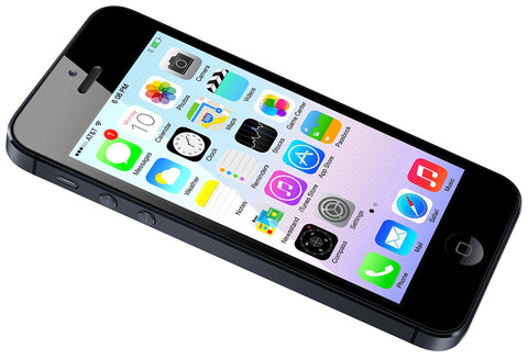 Iphone-5-ios7