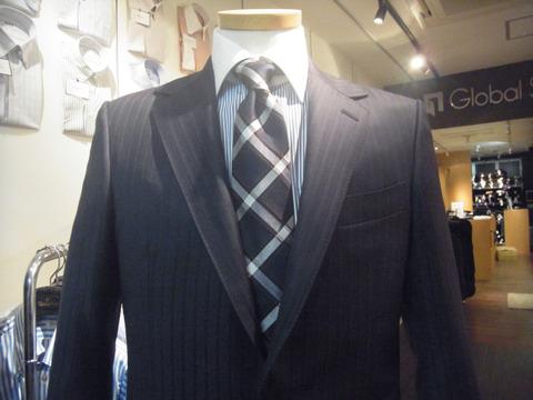 スーツ 高級
