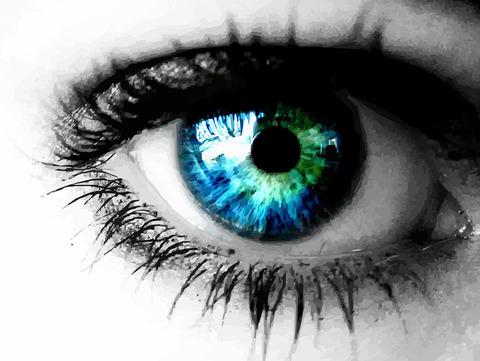 たまに片目の奥が急に痛くなって一時間くらい見えなくなるときあるよなwwwwwwww