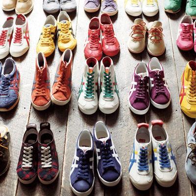 靴 おしゃれ