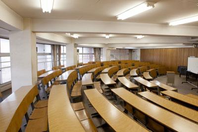 大学 教室