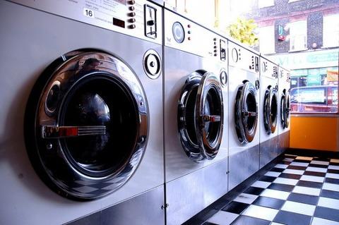 洗濯機 ドラム式 コインランドリー