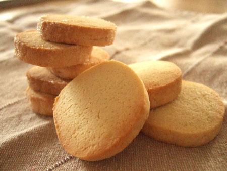 チーズクッキー