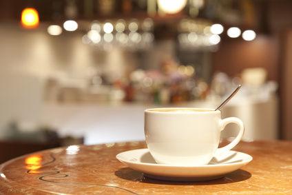 コーヒー おしゃれ