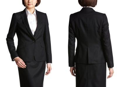 スーツ 女