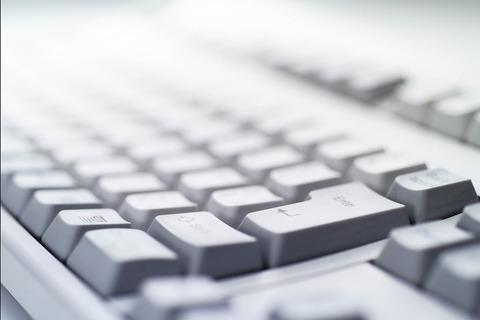 パソコン キーボード