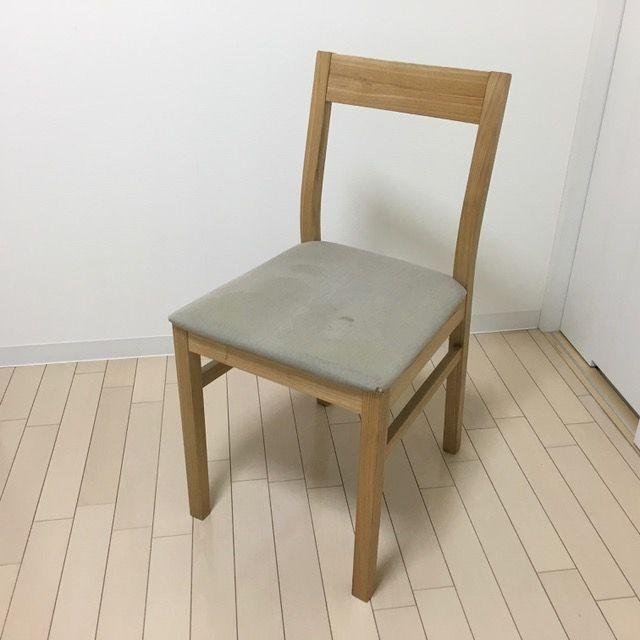 張り替え 面 椅子 座 【座面のみ 張替え料金(参考価格)】椅子の張替え・修理は「張替太郎」へ