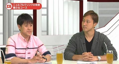 SUPER GT トークバラエティ番組「GTV」2014