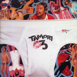 TAMORI 3