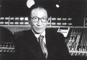 Mr.Tsutsumi