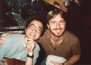Jim & Miyazumi