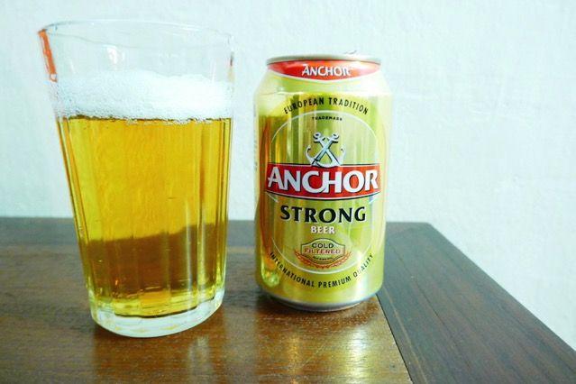 ビールのアルコール度数 - beer-chikara.jp