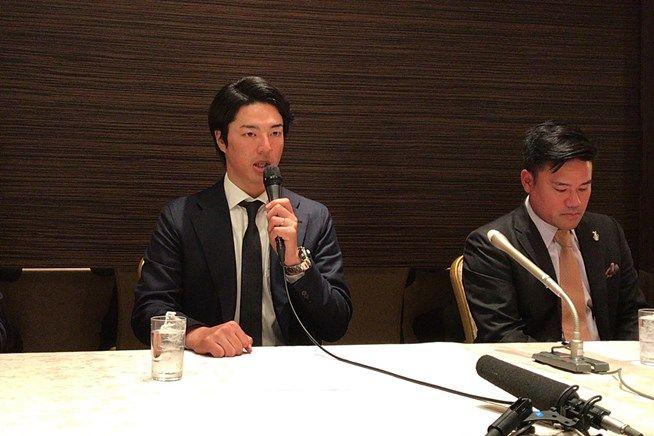 石川遼、史上最年少で選手会長に就任