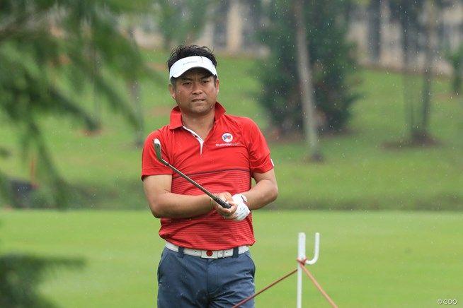 世界ランクはチーム最高 池田勇太はアジアを勢いづけられるか?