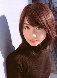 肘井美佳の着衣・水着画像をご紹介!!
