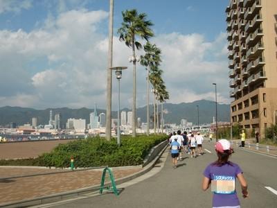 神戸マラソン_29_ポートアイランド