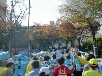神戸マラソン_34_Finisherタオル