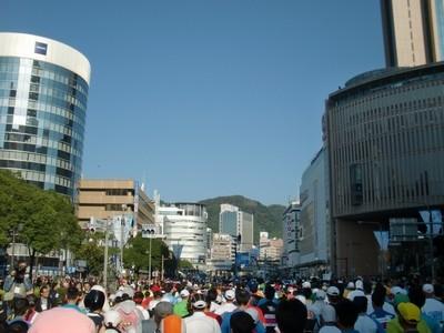 神戸マラソン_04_行ってきます